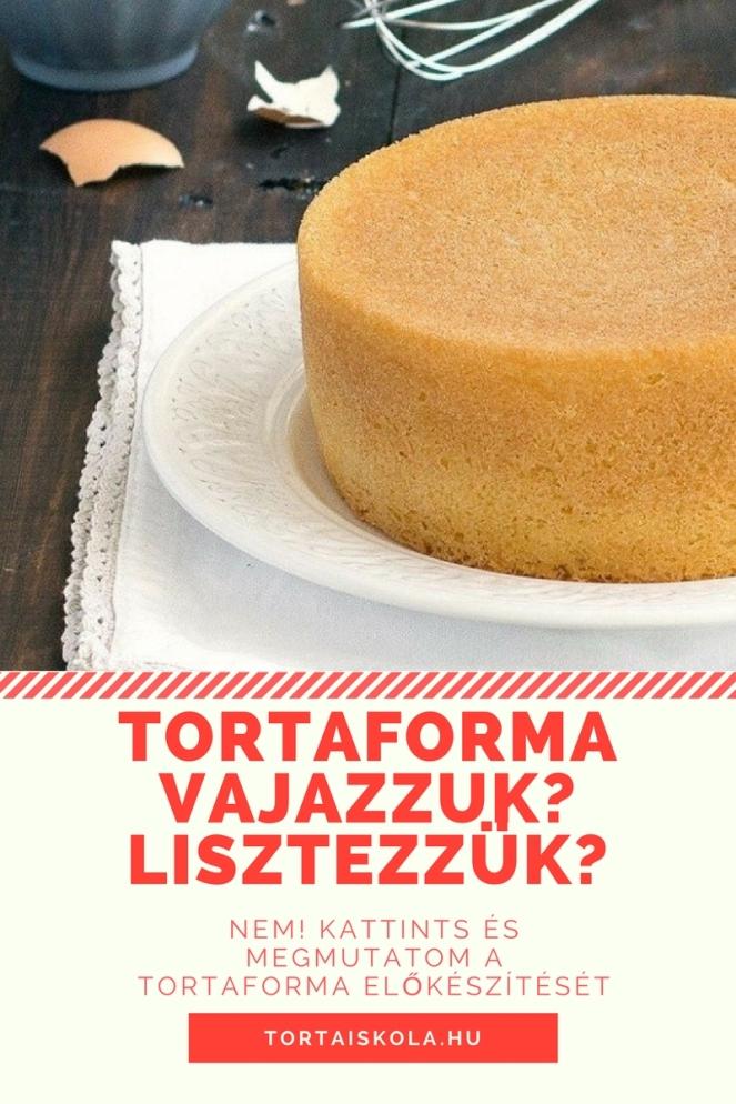 tortaforma
